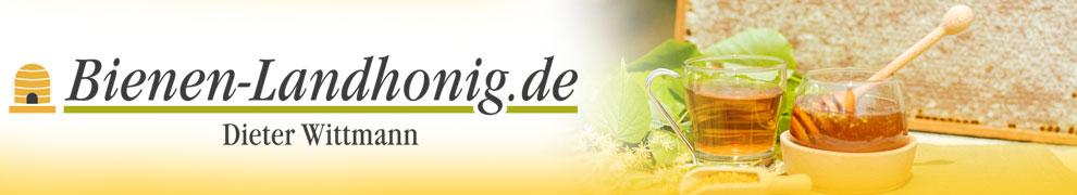 bienen-landhonig.de-Logo